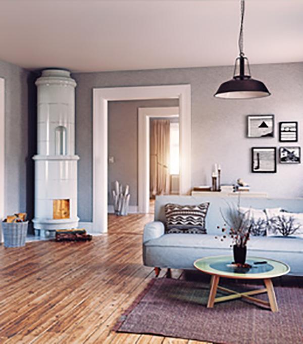 ArtéArmonyDesign, decorateur interieur drome, a décoré une chambre