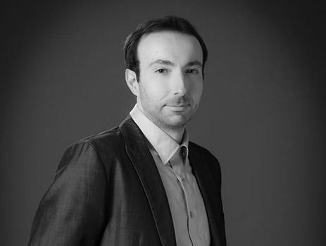 Boris Patouillard, dirigeant d'ArteArmonydesign, decorateur interieur valence