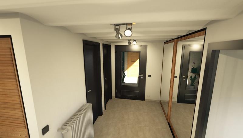 Couloir RDCjung2