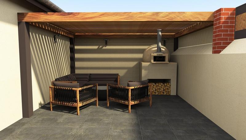 Terrasse 5