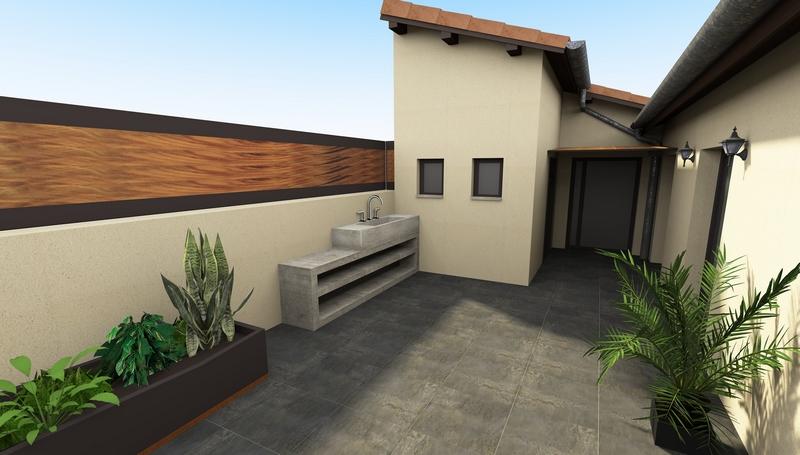 Terrasse 7
