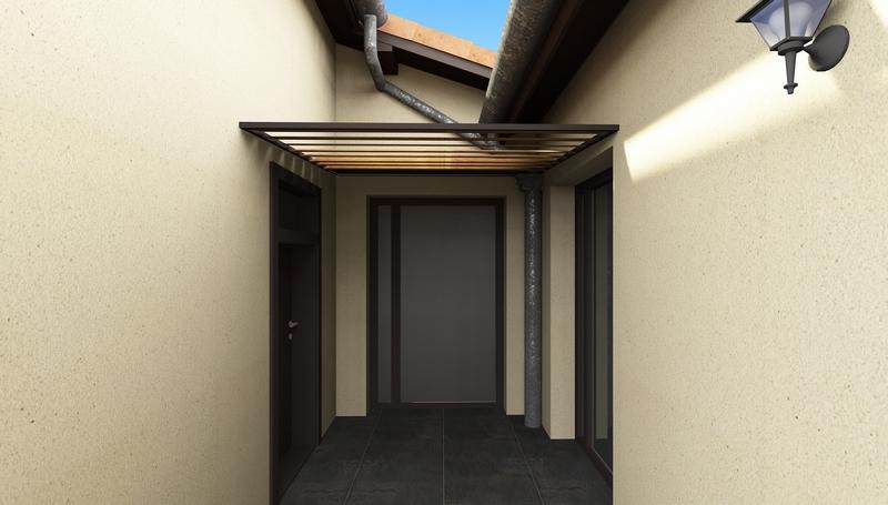 Terrasse 8