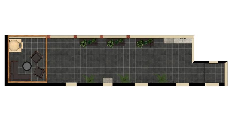 Terrasse Implantation 2