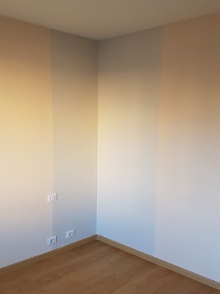 Coordination de travaux-Architecture d'intérieur-Peinture Mur-Décoration (2)