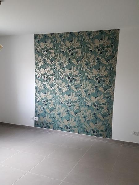 Coordination de travaux-Architecture d'intérieur-Peinture Mur-Décoration-Papier Peint (1)