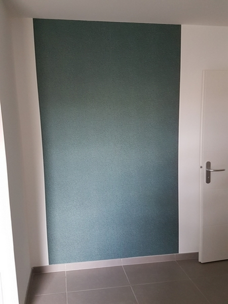 Coordination de travaux-Architecture d'intérieur-Peinture Mur-Décoration-Papier Peint (2)
