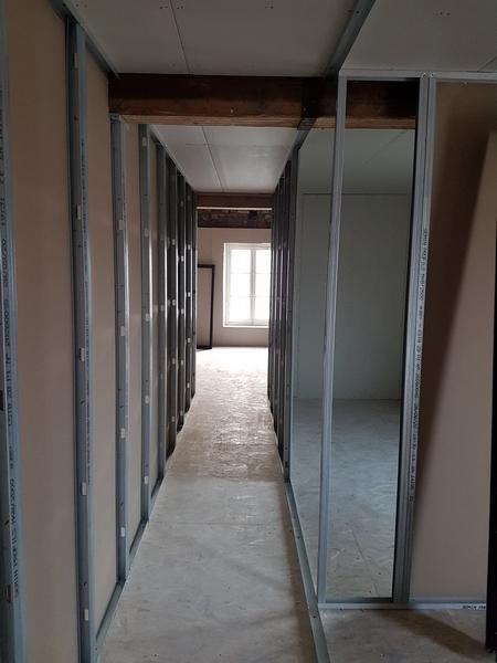Coordination de travaux-Architecture d'intérieur-Réfection Société Fayol-Four le Panyol-Bureau Design-Pendant Travaux-Tain l'Hermitage-Drôme 26 (18)