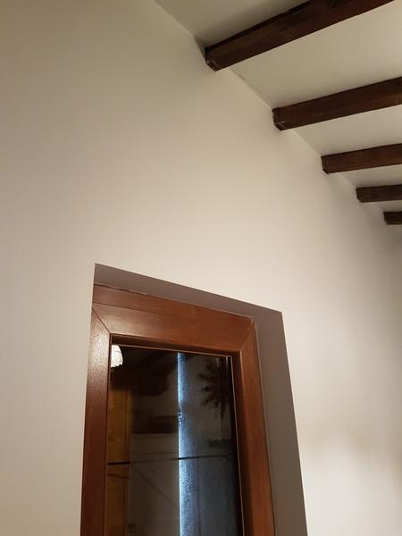 Coordination de travaux-Architecture d'intérieur-Réfection Maison Familiale secondaire- Tournon sur rhône-Ardèche-Coordination de travaux-Chambre (3)