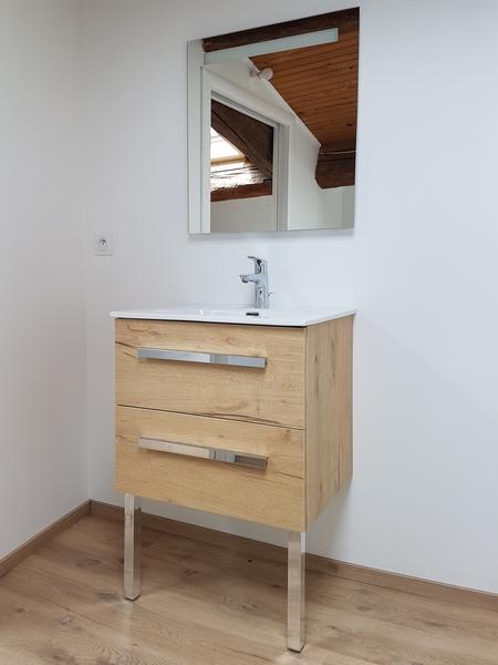 Coordination de travaux-Architecture d'intérieur-Réfection Maison Familiale secondaire- Tournon sur rhône-Ardèche-Salle de Bain (10)