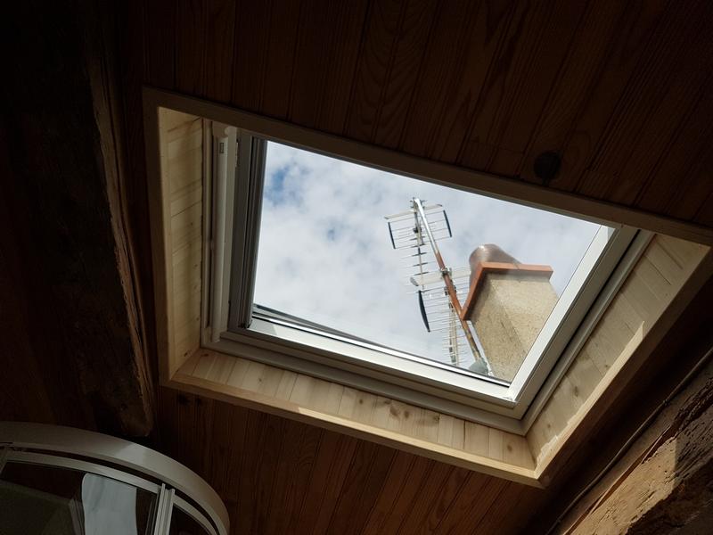 Coordination de travaux-Architecture d'intérieur-Réfection Maison Familiale secondaire- Tournon sur rhône-Ardèche-Salle de Bain (13)