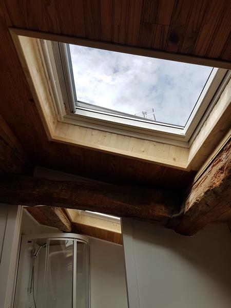 Coordination de travaux-Architecture d'intérieur-Réfection Maison Familiale secondaire- Tournon sur rhône-Ardèche-Salle de Bain (14)
