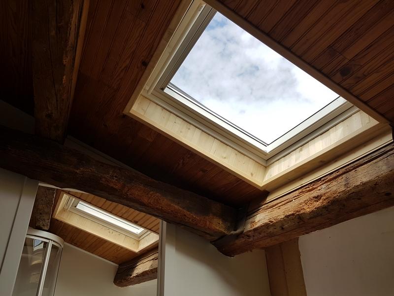 Coordination de travaux-Architecture d'intérieur-Réfection Maison Familiale secondaire- Tournon sur rhône-Ardèche-Salle de Bain (15)