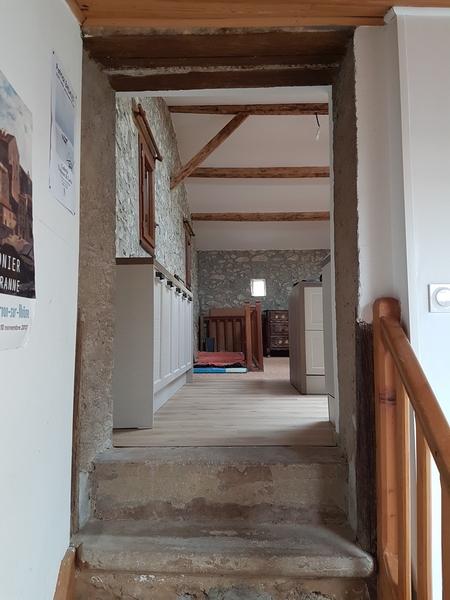 Coordination de travaux-Architecture d'intérieur-Réfection Maison Familiale secondaire- Tournon sur rhône-Ardèche-Salle de Bain (16)
