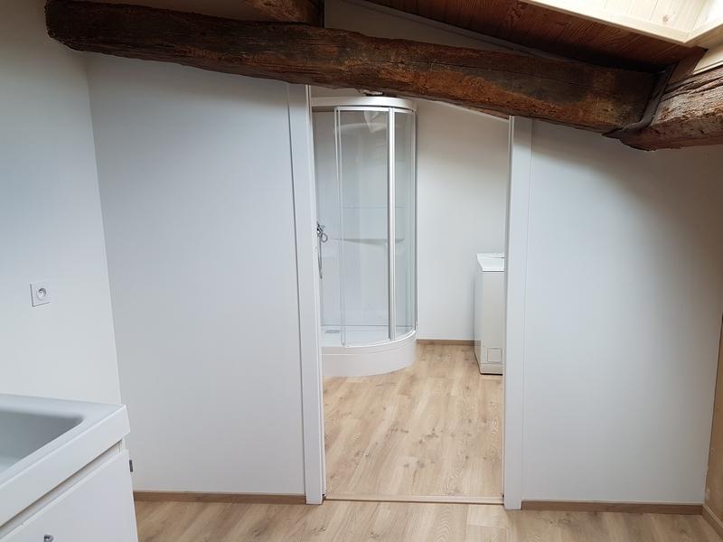 Coordination de travaux-Architecture d'intérieur-Réfection Maison Familiale secondaire- Tournon sur rhône-Ardèche-Salle de Bain (2)
