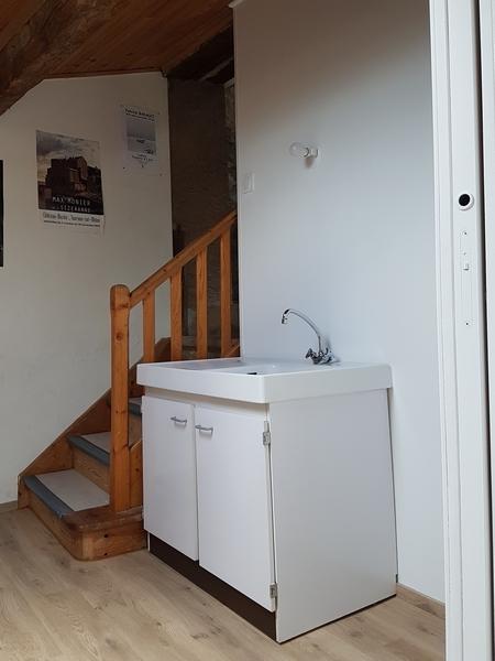 Coordination de travaux-Architecture d'intérieur-Réfection Maison Familiale secondaire- Tournon sur rhône-Ardèche-Salle de Bain (21)