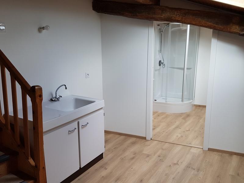 Coordination de travaux-Architecture d'intérieur-Réfection Maison Familiale secondaire- Tournon sur rhône-Ardèche-Salle de Bain (24)