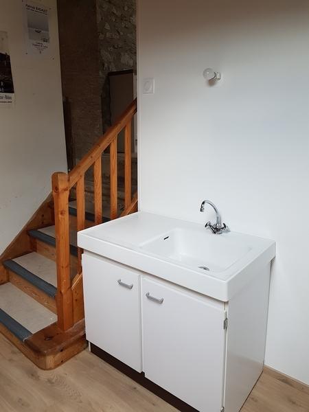 Coordination de travaux-Architecture d'intérieur-Réfection Maison Familiale secondaire- Tournon sur rhône-Ardèche-Salle de Bain (4)