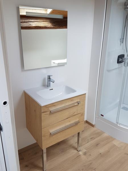 Coordination de travaux-Architecture d'intérieur-Réfection Maison Familiale secondaire- Tournon sur rhône-Ardèche-Salle de Bain (8)