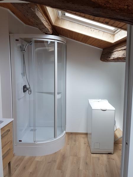 Coordination de travaux-Architecture d'intérieur-Réfection Maison Familiale secondaire- Tournon sur rhône-Ardèche-Salle de Bain (9)